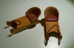 Child size sled