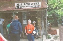 Luckenbach, Texas 2005