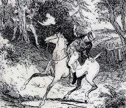 Highway Robbery,1780