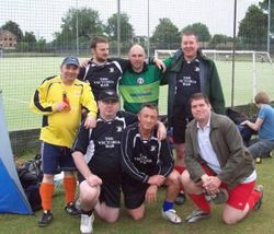 Blast From The Past - Chaos Cup 2009