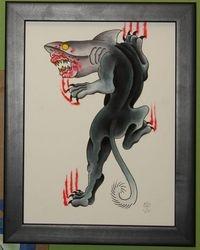 o.g. panther shark.