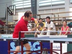 3rd place Carlos Cui