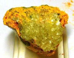 February 2011 Mystery Mineral  7