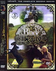 Black Beauty - Complete Second Series DVD Set (UK reg. 2 release)
