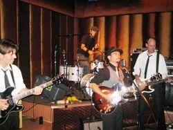 InTheNo Live at the Club Car in Auburn, CA