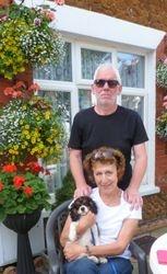 Jim, Liz & Charlie