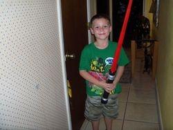 My Grandson Blake - 2009