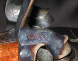 Hammer Engraving