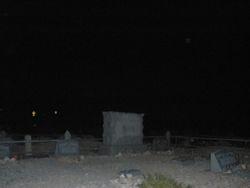 Goodsprings Cemetery #5