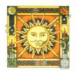 Solstice Sun