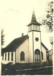 Brethren Church in Marklesburg