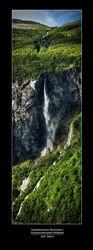 Gjerdefossen Waterfall-Geirangerfjord-Norway 3