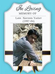Naveen Yadav (1997-04)