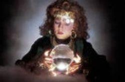 High Priestess Diana
