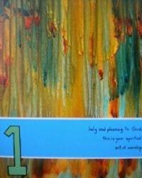 Romans 12:1 (Canvas 3)