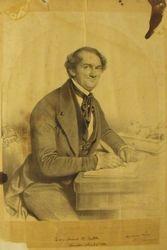 Barnum, The Writer