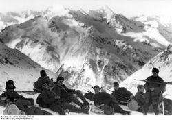 Heer Ski-Jäger: