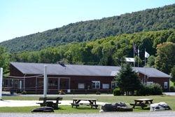 Pavilion (Side View)