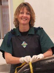 Wendi Roe - Vet Pathologist