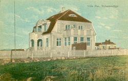 Villa Pax 1912