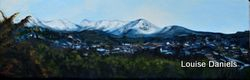 Ulverstone After the Snow