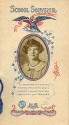 Helen E. McCloskey