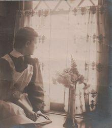 Marjorie (Shollar) Lewis Pratt (1898-1996)