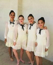 CK Dance Team at Star Systems
