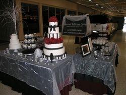 Sunset Plaza Bridal Show
