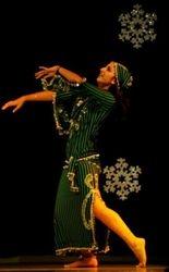 Baladi Dance