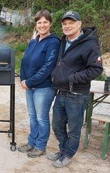 Sylvie-Anne & Johan Hofmans