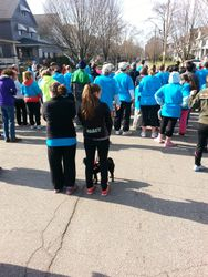 2014 Run For Peace - Cleveland, OH