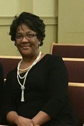 Church Mother Mechelle Brown