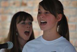 Summer Sing 2012
