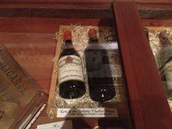 My winery's history