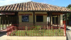 Casa del turista