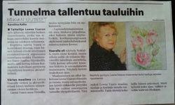 Newspaper Nokia 05/2008