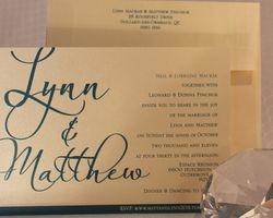 Lynn & Matthew