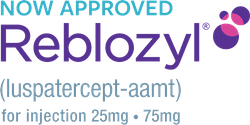 Reblozyl NOW APPROVED