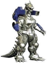 Mecha Godzilla 2002