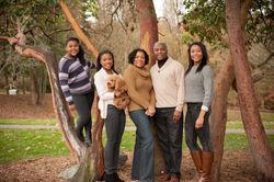 Yeadon Family