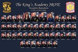 TKA JROTC Battalion Composite 2019-2020