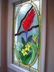 Emerson's Red Bird 2
