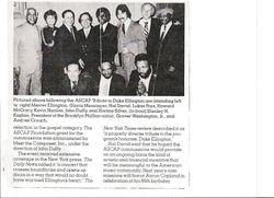 1987 - ASCAP AWARD