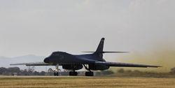 B1b landing
