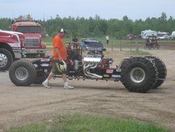 Wheels A Churnin 2011