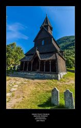 Urnes Stave Church-Skjolen-Norway