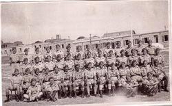 Gain Tuffieha 1948 Y Troop
