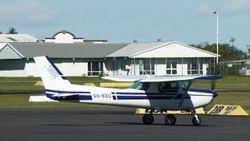 Cessna 152 VH-BXU