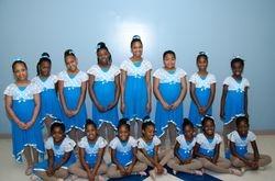 Lauderdale Lakes Ballet Class - II